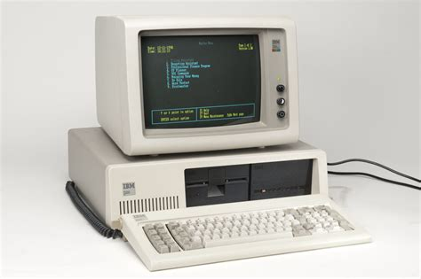 PC+XT:Dawn of the Personal Computer: From Altair to the IBM PC