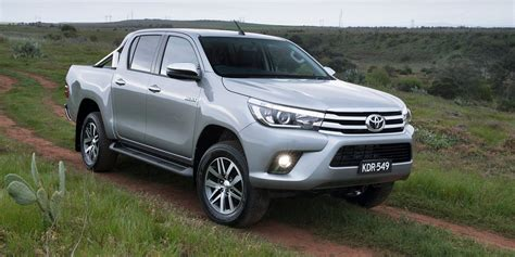 Toyota Hilux 2019 by 2019 Toyota Hilux Price Specs Engine Interior Rumors
