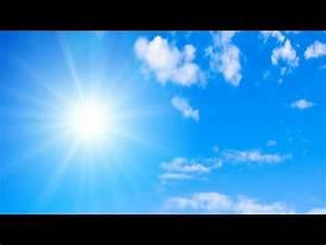 Warum Ist Die Sonne Gelb : warum ist der himmel nicht mehr richtig blau und die ~ A.2002-acura-tl-radio.info Haus und Dekorationen