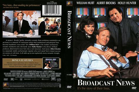 Broadcast News (1987