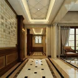american homes interior design american style villa decorated aisle