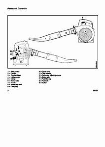 Wiring Database 2020  29 Weed Eater Blower Parts Diagram