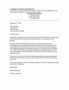 cover letter for internal position sample cover letters With cover letter sample for job application