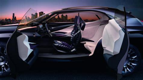 lexus ux concept   world debut  paris