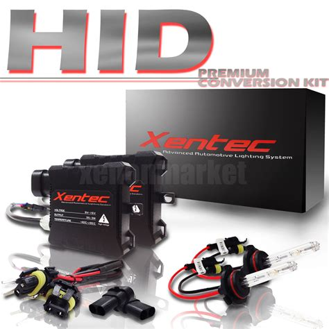 hid lights kits headlight hid xenon kit fog light 5000k 8000k 10000k