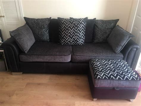 dfs  seater sofa settee  large chair   months