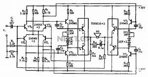 Dc Bridge Amplifier Circuit Under Other Circuits