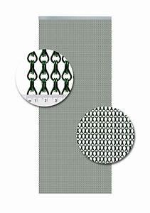 Tischfolie Nach Maß : kettenvorhang aluminium gr n ~ A.2002-acura-tl-radio.info Haus und Dekorationen