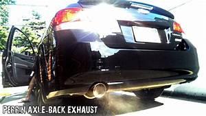 2014 Subaru Legacy 2 5i