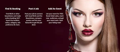 local makeup artist find local makeup artists style guru fashion glitz