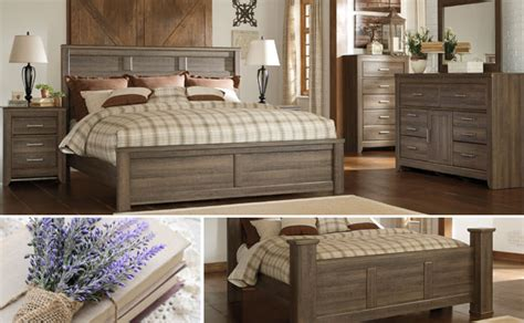 ashleys furniture bedroom sets vintage casual juararo bedroom collection by ashley 14065 | b251 collection 1