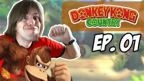 Ponemos en tu conocimiento que de estos otros productos relacionados, igualmente comentan maravillas los gamers: Gameplay Donkey Kong Country Ep.01 | Español | Snes Mini | Nintendo | SopaDeToad - YouTube