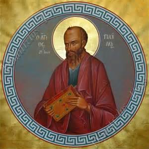 Saint-Paul Apostle