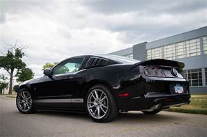 2013 Roush RS V6 Mustang costs only $26,000 | Carguideblog