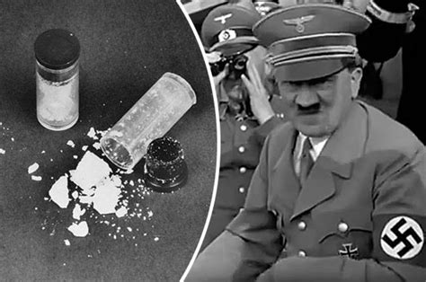 footage  claims  prove hitler    nut