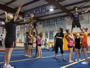 Competitive Cheerleading Cheer