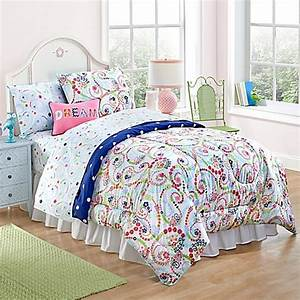 paisley and dot comforter set bed bath beyond With bed bath and beyond kids comforter sets