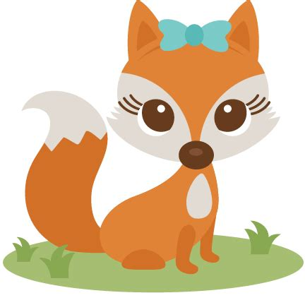 Take a look at some of these inspiring ideas and download the free fox svg below to use with your cutting. Fox SVG scrapbook cut file cute clipart files for ...