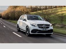 MercedesBenz GLE Review and Buying Guide Best Deals and