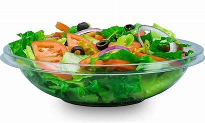 Salad Bowl Healthy Transparent Clipart Clip Background