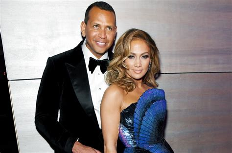 Jennifer Lopez & Alex Rodriguez Are Engaged