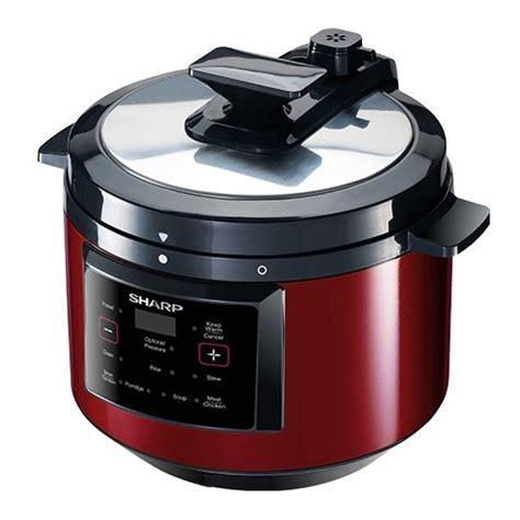 Kitchen Living Pressure Cooker by Sharp 6l Pots Pressure Cooker 3ex