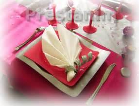 pliage serviettes mariage pliage serviette mariage simple obasinc