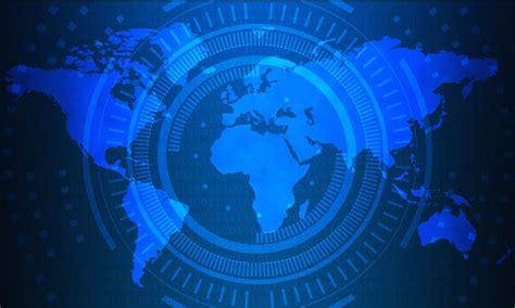technology globalisation  image  pixabay