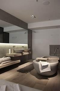 Waschtische Für Badezimmer : badspiegel mit waschbeckeneleuchtung ambiente ~ Michelbontemps.com Haus und Dekorationen