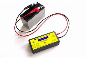 Act Automobile : act 612 6v 12v lead acid intelligent battery tester act meters uk ltd ~ Gottalentnigeria.com Avis de Voitures