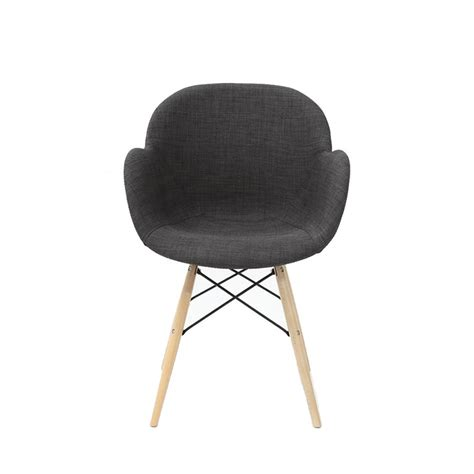 Chaise Design Style Eames Dsw Kioon Soft By Drawer