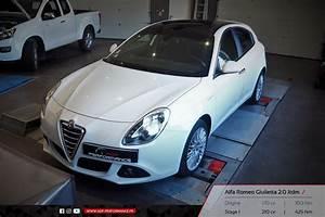 Alfa Romeo Marseille : reprogrammation moteur alfa romeo giulietta le pontet realisations reprogrammation auto sur ~ Gottalentnigeria.com Avis de Voitures
