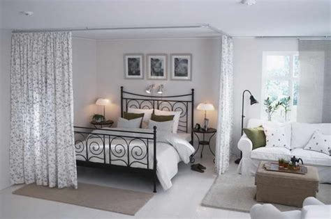 bloombety curtain room dividers with white sofa curtain
