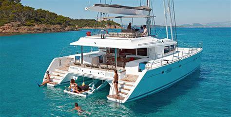 Bvi Catamaran Sailing Vacations by Bvi Yacht Charters Sailing Bvi Crewed Bareboat Charters