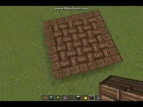 Minecraft Floor Patterns Wood by Minecraft 1 4 1 5 Weeved Box Pattern Using New Wood
