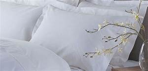 Choosing the right hotel linen blog bedding sets for Choosing pillows for bed