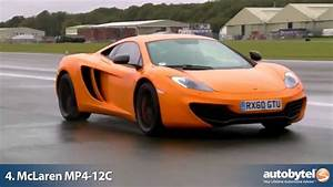 Sexiest Cars for 2013 Autobytel's List of the Best Looking Automobiles YouTube