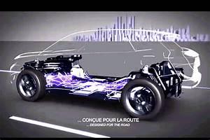 Argus Automobile 2017 Gratuit : future ds6 2 2017 les images fant mes du suv premium de psa l 39 argus ~ Gottalentnigeria.com Avis de Voitures