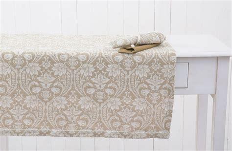 Tischdecke Baumwolle Leinen by Tischdecke Donna Di Cope Busatti