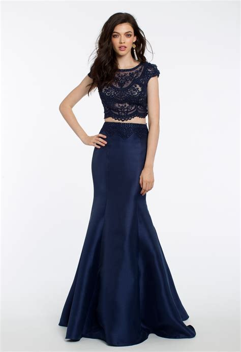 232 Best Prom Dresses Twopiece Images On Pinterest