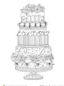 Dessin Gateau D Anniversaire : coloriage anniversaire sur ~ Louise-bijoux.com Idées de Décoration