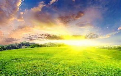 Bright Sun Background Wallpapers Pixelstalk