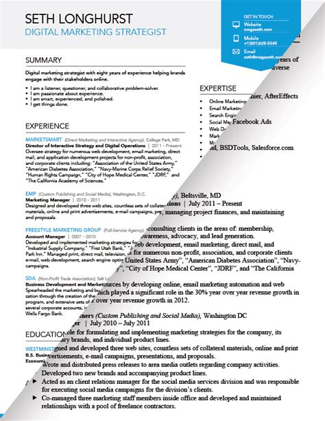 Update Your Resume 2014 by Megaseth
