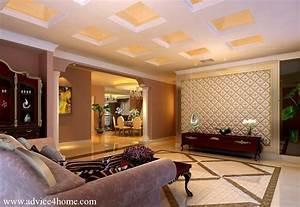 pop ceiling designs for living room white cream square pop With living room pop ceiling designs
