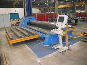Biegemaschine Horizontal Parmigiani Vbh 4000 X 30    18 Hydrotronic Gebraucht Kaufen P0034523
