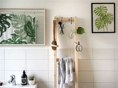 Ikea Badezimmer Leiter by 221 Best Bath Badezimmer Images On Bathroom