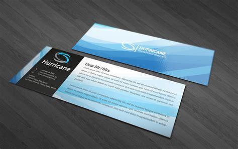 hurricane corporate identity branding lemon graphic