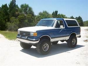 Maverick9119 1990 Ford Bronco Specs, Photos, Modification Info at CarDomain