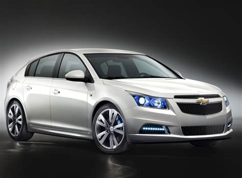 Gm Considering Cvt Transmission For Small Cars
