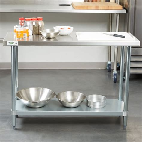 kitchen island legs metal 25 best ideas about stainless steel work table on 5094